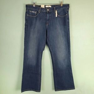 Levi's Perfectly Shaping Boot Cut 512 Size 20W